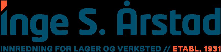 Inge S. Årstad